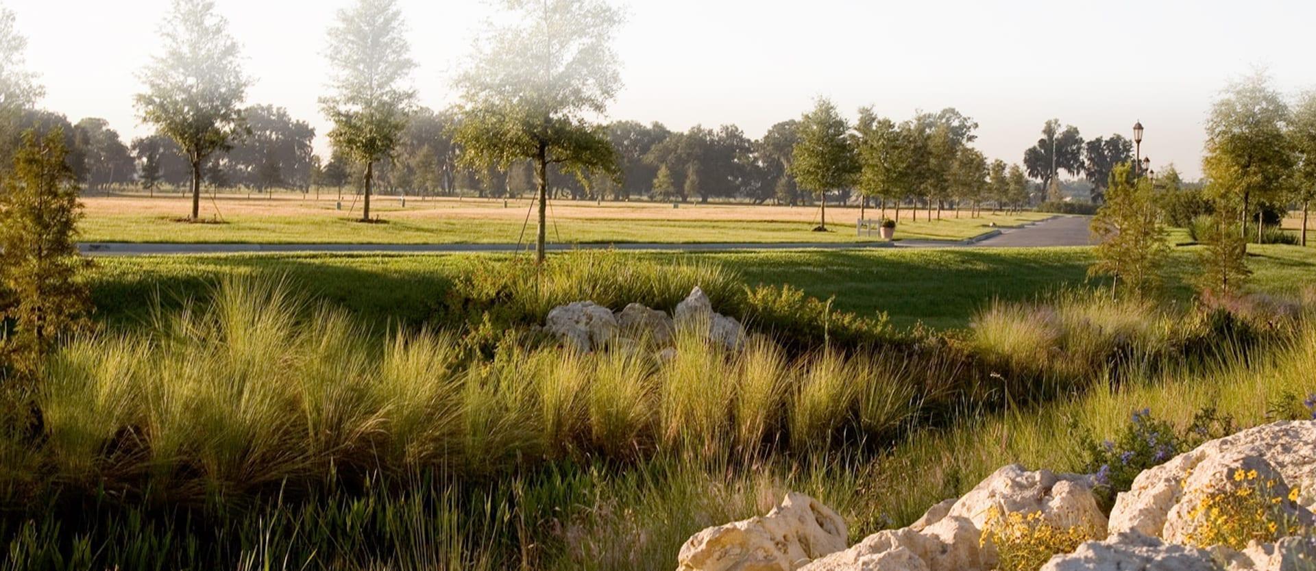 communities Park