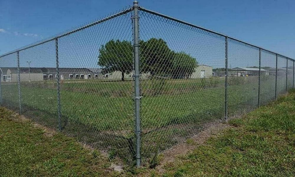 North River Ranch Parrish High School site