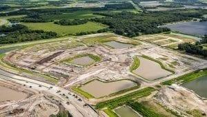 Development North River Ranch Parrish